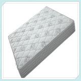 Materasso di molla di Bonnell di alta qualità per il materasso dell'hotel della stella dell'operaio o dell'allievo Mattress/2/3 dell'appartamento