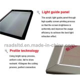 Bonne Qualité LED Display Slim Light Box