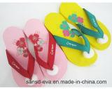 Мягкий Flop Flip ЕВА для размера малышей с печатание OEM