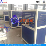 Machine en plastique de coextrusion de qualité pour des profils de profil et de porte de guichet