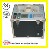 Iij-II Bdv 80kv Insulation Oil Tester