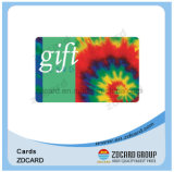 Карточка пробела RFID PVC низкой стоимости франтовская для контроля допуска