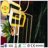 Vidrio de terminal de componente de alta calidad de la protección de las mercancías