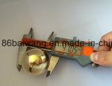 Höhlung gebohrte Loch-Fassbinder-Kugeln