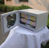 Sterilisator op hoge temperatuur van de Handdoek van de Stoom de Natte (DN. 9830)