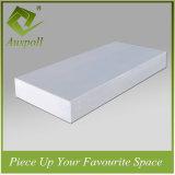 Алюминиевые декоративные ложные плитки потолка дефлектора