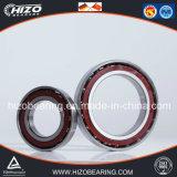 中国の工場単一の列か4ポイント角の接触のボールベアリング(71824C/71948C/7024/QJF1034)
