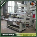 De nieuwste Dubbele ABA van de Schroef Blazende Machine van de Film voor het Winkelen Zakken sj50-2-1100