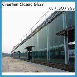 세륨, CCC, ISO9001를 가진 강화 유리 가격