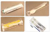 자동적인 처리 칼붙이 고정되는 숟가락 포크 칼 포장지 교류 포장기