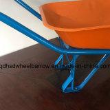 Тачка конструкции для строительной площадки с самым лучшим качеством (HSD-4)