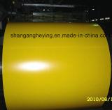 색깔 입히는 알루미늄 Steel/PPGI/Gi/Gl 강철 코일 및 루핑 장
