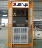 Sc100 Mini Construction Elevator for Well / Bridge / Chimney / House