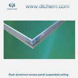 Panneau d'acce2s blanc en aluminium affleurant de prix bas pour le plafond