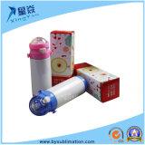 Flacon de vide de sublimation d'acier inoxydable pour des enfants