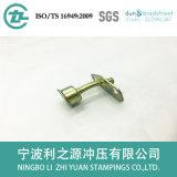 Produits de estampage et de soudure en métal de série