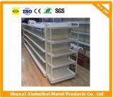 Полка супермаркета гондолы мебели индикации высокой точности