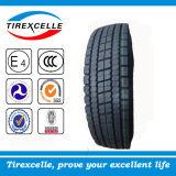 tapa 7.50r16 que vende el neumático de Tyre&High Performance&Bus del carro