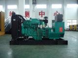 Generador diesel aprobado Ce de 200kw/250kVA Cummins accionado por 6ltaa8.9-G2