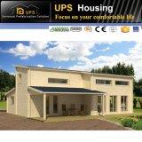 3개의 침실 호화스러운 훈장을%s 가진 현대 Prefabricated 홈 별장