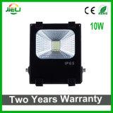 熱い販売10W SMD5054 LED屋外ライト
