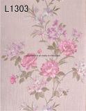 Papel de parede gravado do vinil do projeto de Italy alta qualidade clássica (550g/sqm)