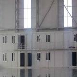 Het prefab Staal vervaardigde Modulair Huis met Ce Ceritfication