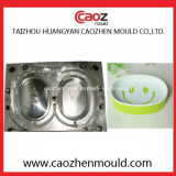 Moulage en plastique de stand de cadre de savon d'injection/savon