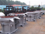 Poches de versement de prix bas utilisées dans la coulée sous vide