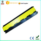 Protetor de borracha do cabo da canaleta nova resistente do artigo 2