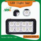 Indicatore luminoso della barra di riga LED del doppio più luminoso della barra chiara dell'indicatore luminoso di inondazione dei Crees LED LED 80W LED fatto in Cina