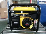 groupe électrogène de l'essence 6kw pour l'usage à la maison et extérieur (EC15000)