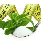 高い甘さの食糧原料Rebaudioside 60%のSteviaの砂糖