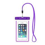 Waterdichte Zak voor iPhone met Noctilucence