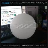 Esfera de controle remoto da piscina do fulgor do diodo emissor de luz da qualidade excelente