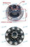 Piezas de automóvil de Jinbei de la alta calidad diferenciadas