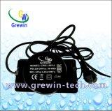 Transformateur d'alimentation toroïdal imperméable à l'eau pour la lampe de syndicats de prix ferme