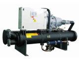 Bomba de calor geotérmica R134A
