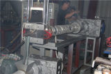 Fob Ningbo o película plástica de Shangai que recicla la máquina