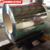 Цинк строительного материала гофрировал катушку холоднокатаной стали листа толя