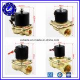 Válvula de controle eléctrica e a vapor pneumática do volume de água de China para automático direcional