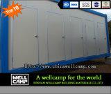 Camera mobile prefabbricata economica del contenitore di vendita calda