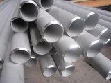 Изготовление трубы нержавеющей стали ASTM-249