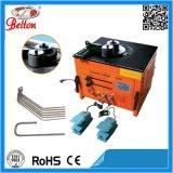 Rbc-32 elektro Buigende Machine voor Rebar van 632mm Buigmachine en Snijder