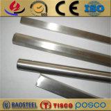 316n/316ln a modifié la barre ronde d'acier inoxydable