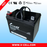 12V35ah Maintenance Free Rechargeable UPS Battery