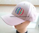 Примите шлем Sun спортов OEM вышитый качеством
