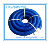 "2 "" schwimmendes Pool Hose mit PVC Connector"