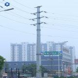 Электричество Поляк горячего DIP гальванизированное стальное