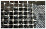 Доказанная ISO сетка волнистой проволки по-разному материалов